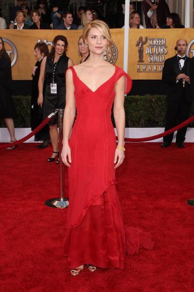 Nina Ricci「15th Annual Screen Actors Guild Awards - Arrivals」:写真・画像(19)[壁紙.com]