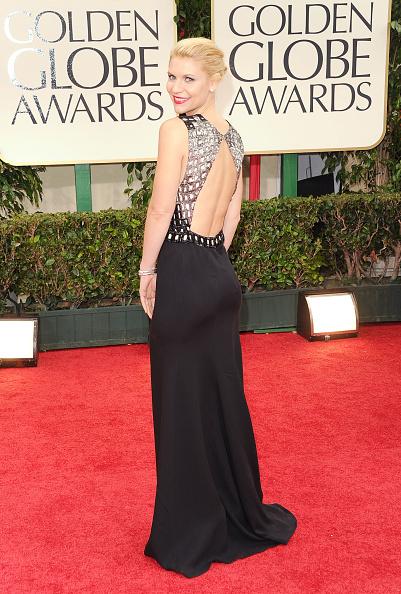 Looking Over Shoulder「69th Annual Golden Globe Awards - Arrivals」:写真・画像(3)[壁紙.com]