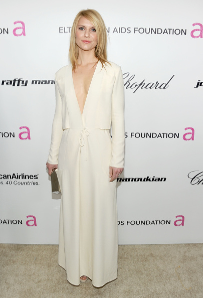 Larry Busacca「19th Annual Elton John AIDS Foundation Academy Awards Viewing Party - Red Carpet」:写真・画像(5)[壁紙.com]