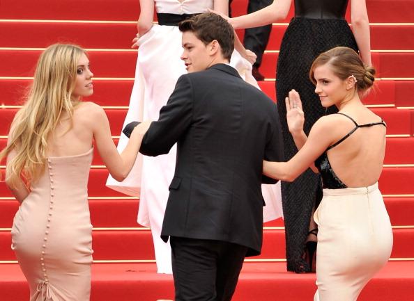 エマ・ワトソン「'The Bling Ring' Premiere - The 66th Annual Cannes Film Festival」:写真・画像(8)[壁紙.com]