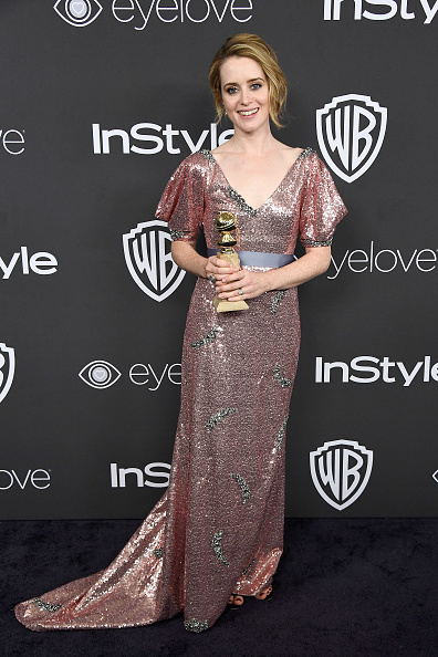 Award「Warner Bros. Pictures And InStyle Host 18th Annual Post-Golden Globes Party - Arrivals」:写真・画像(3)[壁紙.com]
