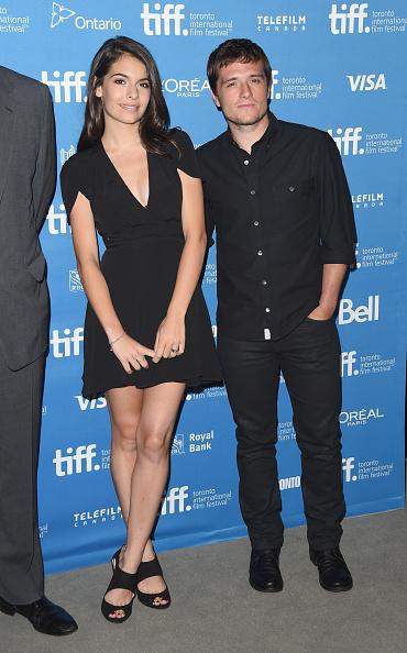 "39th Toronto International Film Festival「""Escobar: Paradise Lost"" Press Conference - 2014 Toronto International Film Festival」:写真・画像(3)[壁紙.com]"