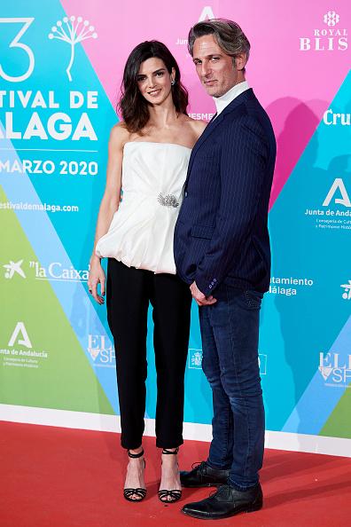 Carlos Alvarez「23rd Malaga Film Festival Cocktail Party In Madrid」:写真・画像(13)[壁紙.com]