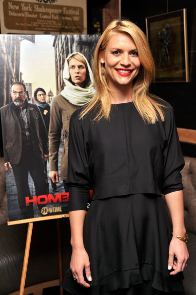 On Top Of「Private Reception And Screening Of Homeland Season 4」:写真・画像(15)[壁紙.com]