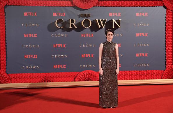 "Netflix「""The Crown"" Season 2 World Premiere - Red Carpet Arrivals」:写真・画像(9)[壁紙.com]"