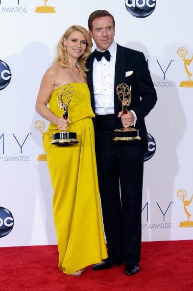 Kevork Djansezian「64th Annual Primetime Emmy Awards - Press Room」:写真・画像(11)[壁紙.com]