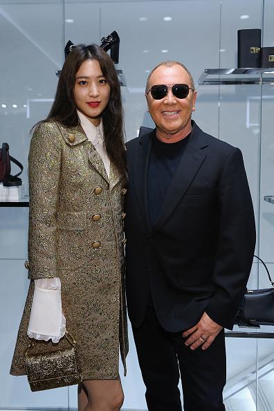 Han Myung-Gu「Michael Kors Cheongdam Flagship Store Opening Cocktail Party」:写真・画像(4)[壁紙.com]