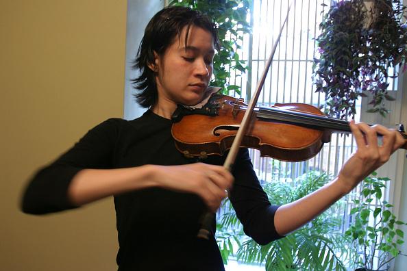 Juilliard School「The Momenta Quartet」:写真・画像(15)[壁紙.com]