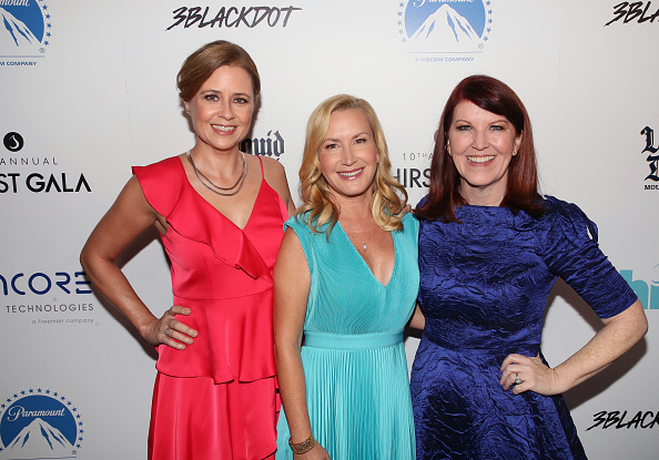 Jenna Fischer「Thirst Project's 10th Annual Thirst Gala」:写真・画像(16)[壁紙.com]