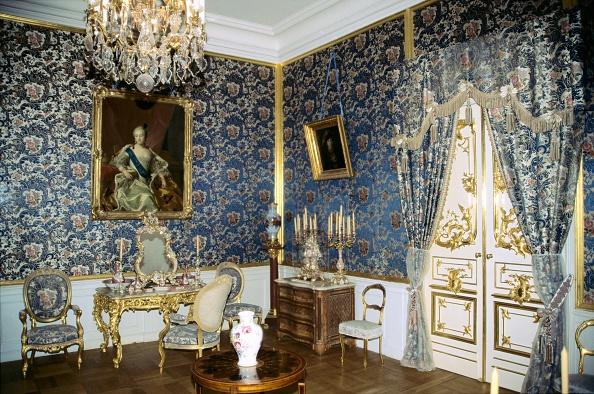 Carefree「Room in the Peterhof in St. Petersburg」:写真・画像(4)[壁紙.com]