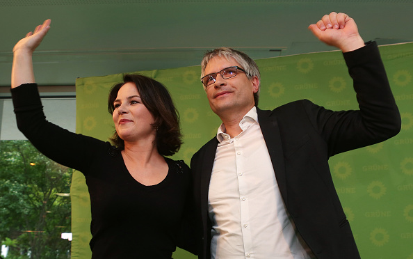 Germany「Political Parties React To European Parliamentary Election Results」:写真・画像(5)[壁紙.com]