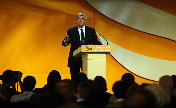 Environmental Damage「The Liberal Democrats Hold Their Annual Party Conference」:写真・画像(11)[壁紙.com]