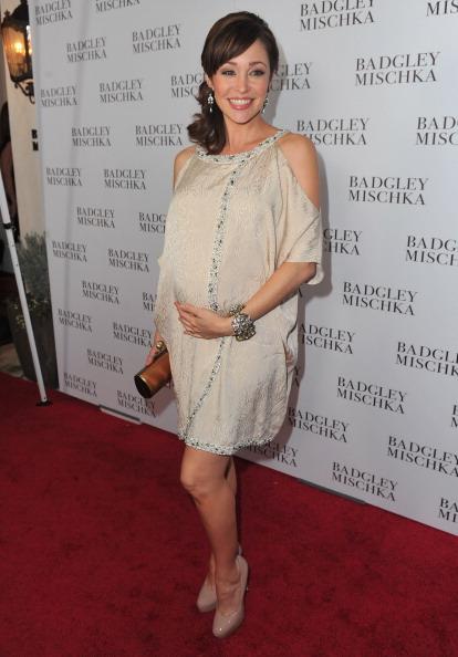 Bracelet「Badgley Mischka Opening Of Their Flagship Store On Rodeo Drive」:写真・画像(11)[壁紙.com]