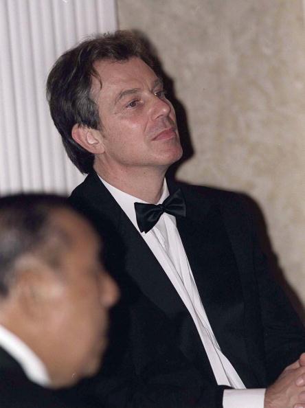 Tim Graham「Tony Blair」:写真・画像(1)[壁紙.com]