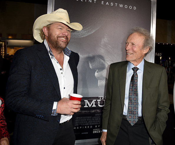 "Film Premiere「Premiere of Warner Bros. Pictures' ""The Mule"" - Red Carpet」:写真・画像(8)[壁紙.com]"