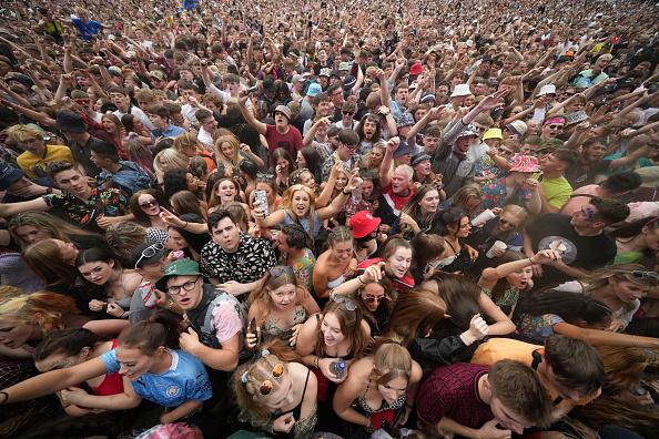 Music Festival「Tramlines Festival 2021」:写真・画像(13)[壁紙.com]