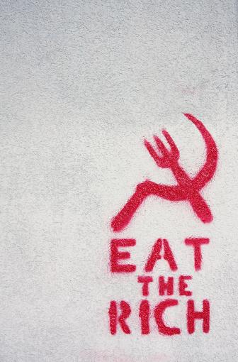 文字「Graffitti on a wall」:スマホ壁紙(13)