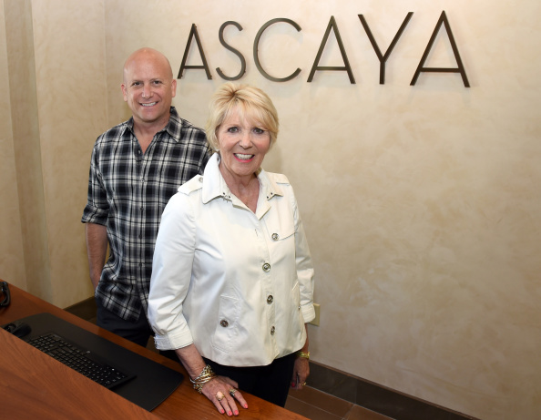 Ethan Miller「Ascaya, Southern Nevada's Premier Luxury Estate Home Sites, Unveils Its Sales Center And Begins Accepting Reservations」:写真・画像(11)[壁紙.com]