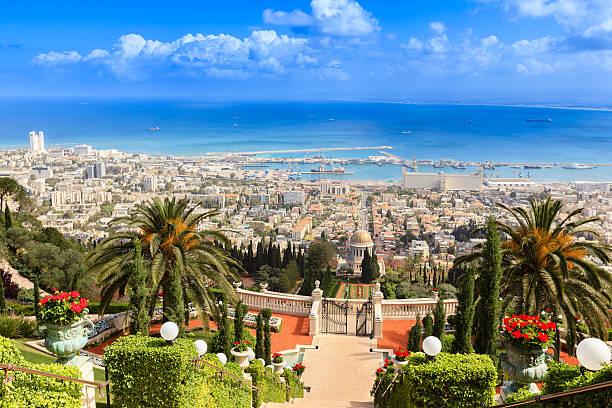 Haifa, Israel:スマホ壁紙(壁紙.com)