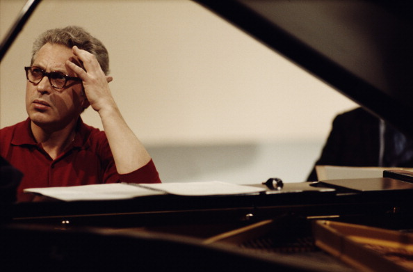Classical Musician「Geza Anda」:写真・画像(14)[壁紙.com]