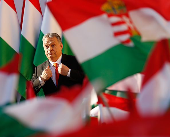 Europe「Hungary To Hold Parliamentary Elections」:写真・画像(17)[壁紙.com]
