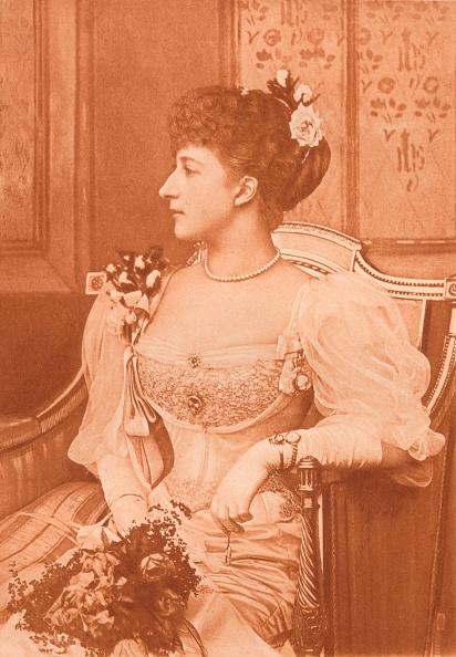 Edwardian Style「SAR La Princesse Maud De Galles」:写真・画像(13)[壁紙.com]