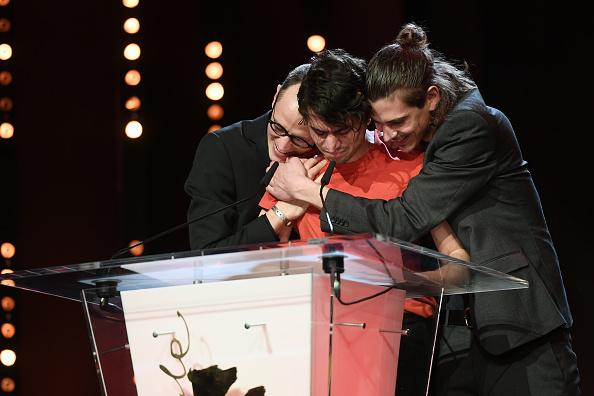 Matthias Nareyek「Closing Ceremony - 69th Berlinale International Film Festival」:写真・画像(17)[壁紙.com]