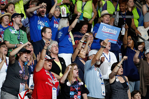 Aaron P「Democratic National Convention: Day One」:写真・画像(4)[壁紙.com]