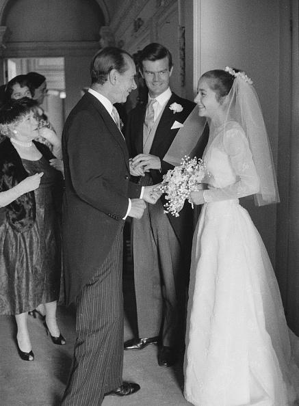 Wedding Dress「Clark And Beuttler's Wedding」:写真・画像(0)[壁紙.com]