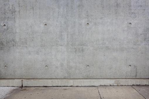 Concrete Wall「Concrete wall」:スマホ壁紙(15)