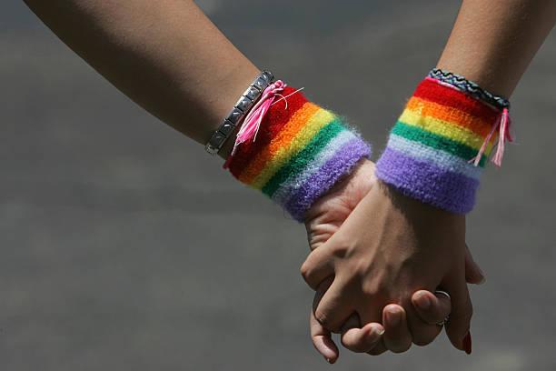 Gay Pride Rally In Tel Aviv:ニュース(壁紙.com)