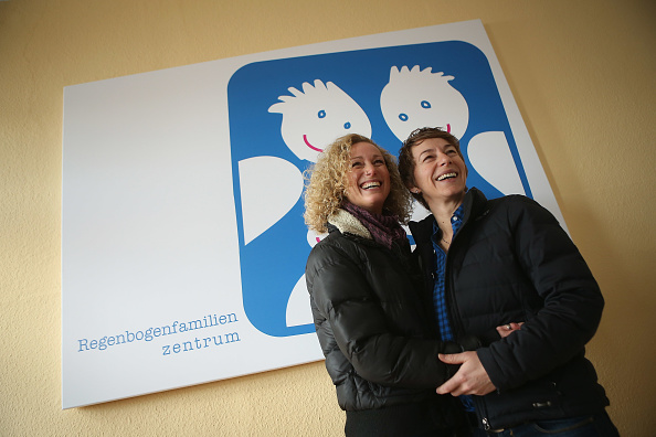 Parent「Germany's First Gay Parent Counseling Center Opens」:写真・画像(11)[壁紙.com]
