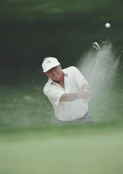 Sand Trap「Cadillac NFL Golf Classic」:写真・画像(9)[壁紙.com]