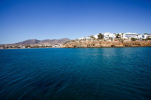 Aegean Sea「Paros Island, Greece」:スマホ壁紙(6)
