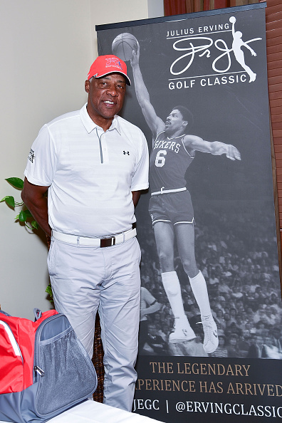 Julius Erving「Julius Erving Golf Classic」:写真・画像(15)[壁紙.com]