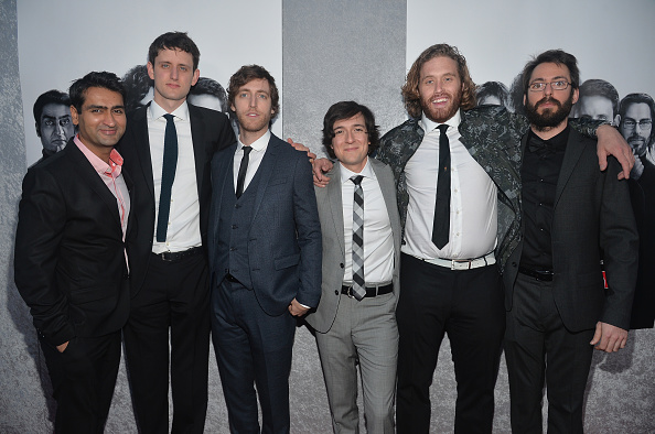 "HBO「Premiere Of HBO's ""Silicon Valley"" - Red Carpet」:写真・画像(7)[壁紙.com]"