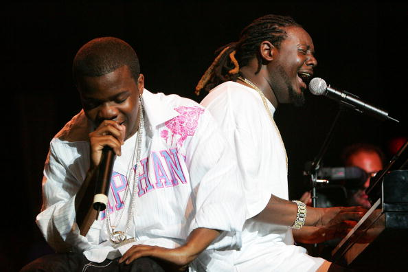 Tallahassee「T-Pain And Friends All-Star Concert」:写真・画像(5)[壁紙.com]