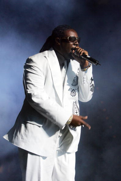 Tallahassee「T-Pain And Friends All-Star Concert」:写真・画像(2)[壁紙.com]
