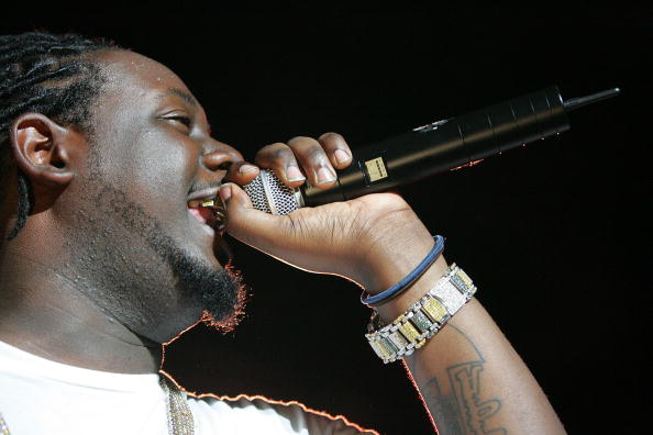 Tallahassee「T-Pain And Friends All-Star Concert」:写真・画像(8)[壁紙.com]