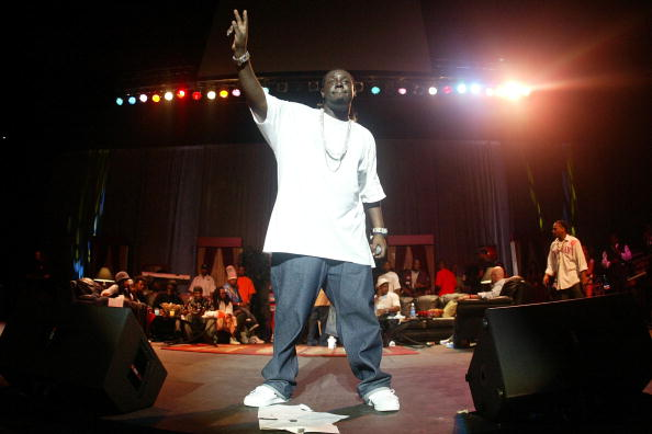 Tallahassee「T-Pain And Friends All-Star Concert」:写真・画像(0)[壁紙.com]