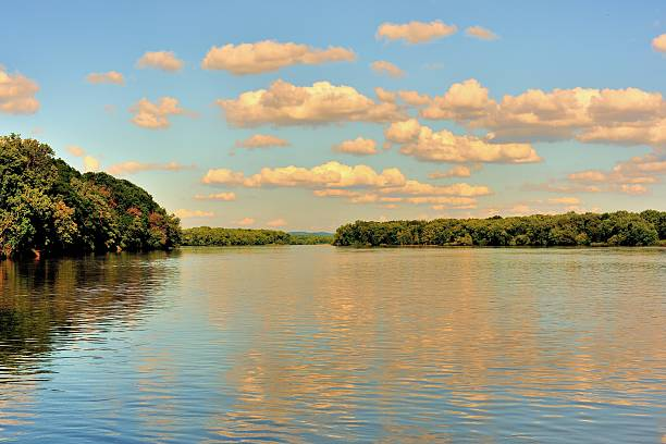 Wisconsin River Scenic:スマホ壁紙(壁紙.com)