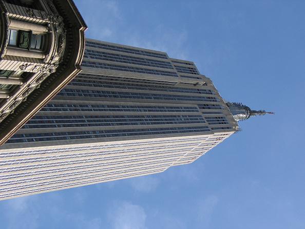 Empire State Building「Empire State Building」:写真・画像(18)[壁紙.com]