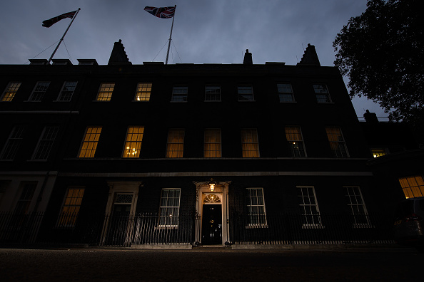 10 Downing Street「UK Daily Politics」:写真・画像(15)[壁紙.com]