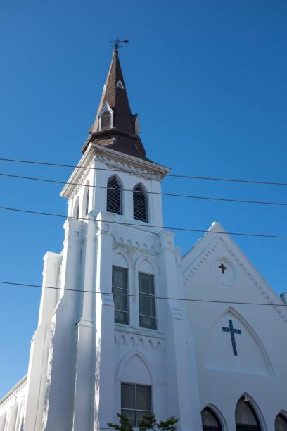 Charleston Emanuel A.M.E. Church:ニュース(壁紙.com)