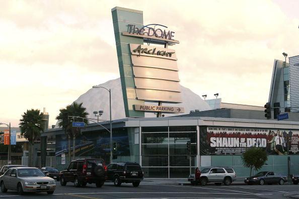 ArcLight Cinemas - Hollywood「Sean Penn At Daily Variety Screening Series」:写真・画像(3)[壁紙.com]