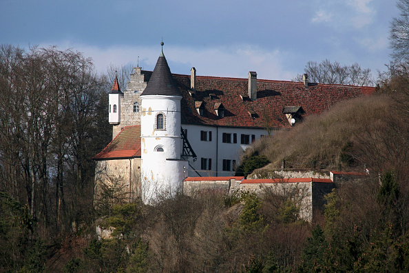 Bavaria「Nicolas Cage Purchased Bavarian Castle Neidstein」:写真・画像(9)[壁紙.com]