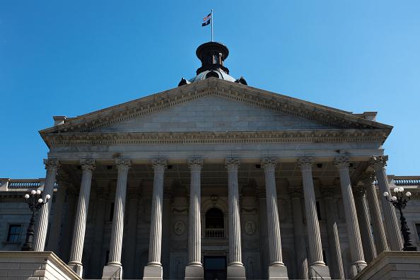 State Capitol Building「South Carolina State House」:写真・画像(4)[壁紙.com]