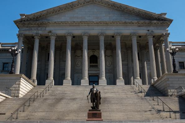 State Capitol Building「South Carolina State House」:写真・画像(8)[壁紙.com]