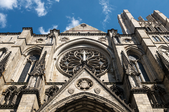 Cathedral「Cathedral Church Of St John The Divine」:写真・画像(17)[壁紙.com]