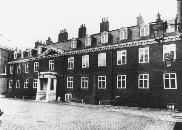 Kensington Palace「Kensington Palace」:写真・画像(17)[壁紙.com]